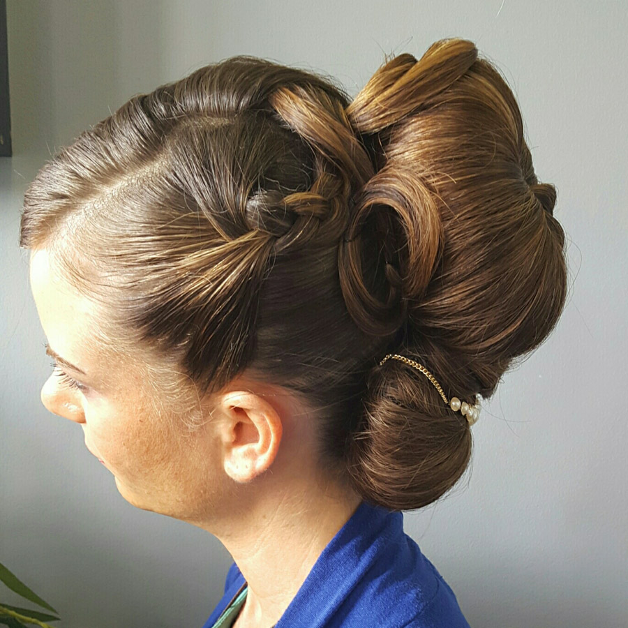 Salon de coiffure coiffeur visagiste afro europ en faty - Salon de coiffure afro noisy le grand ...