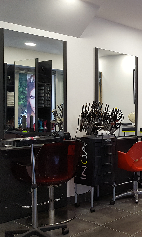 Salon de coiffure coiffeur visagiste afro europ en faty 39 s hair enghien - Salon de coiffure afro ouvert le dimanche ...
